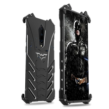 Load image into Gallery viewer, OnePlus 7 Batman Aluminium Metal Hard Case