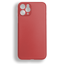 Load image into Gallery viewer, ULTRA THIN CASE - RED