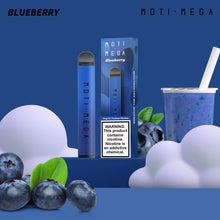 Load image into Gallery viewer, Piin-MEGA Blueberry