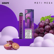 Load image into Gallery viewer, Piin-MEGA Grape