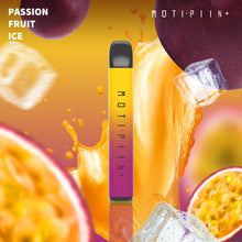 Load image into Gallery viewer, Piin-Plus Passion Fruit Ice