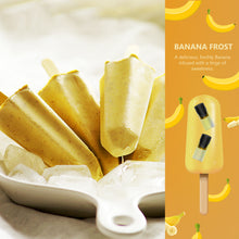 Load image into Gallery viewer, MOTI Pre-filled Pods Banana Frost(3 Packs)
