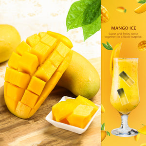MOTI Pre-filled Pods Mango Ice(3 Packs)