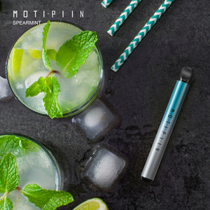 MOTI PIIN Disposable Pod Kit Spearmint