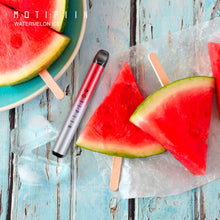 Load image into Gallery viewer, MOTI PIIN Disposable Pod Kit Watermelon Ice