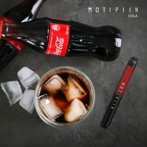 MOTI PIIN Disposable Pod Kit Cola