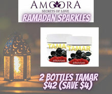 Load image into Gallery viewer, Ramadan Promo : Amoora Tamar 2 for $42