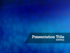free-blue-background-with-light-dots-PPT-template