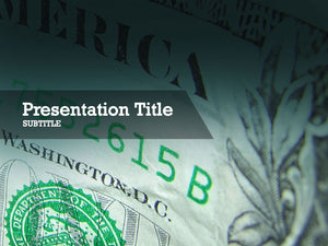 free-dollar-bill-PPT-template