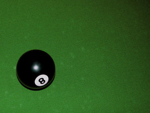 free-eight-ball-Google-Slides-theme
