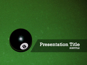 free-eight-ball-PPT-template
