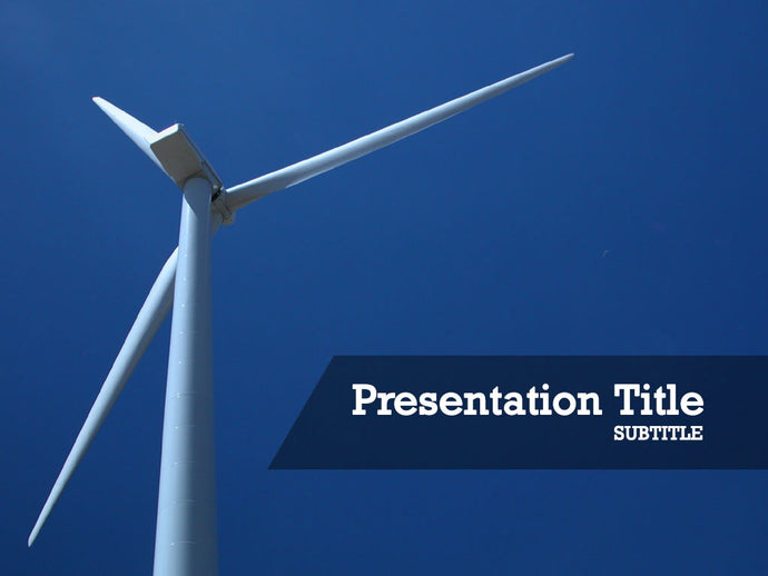 free-eolic-wind-turbine-PPT-template