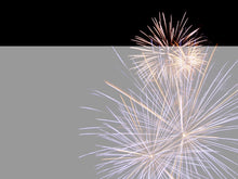 Load image into Gallery viewer, free-fireworks-powerpoint-background