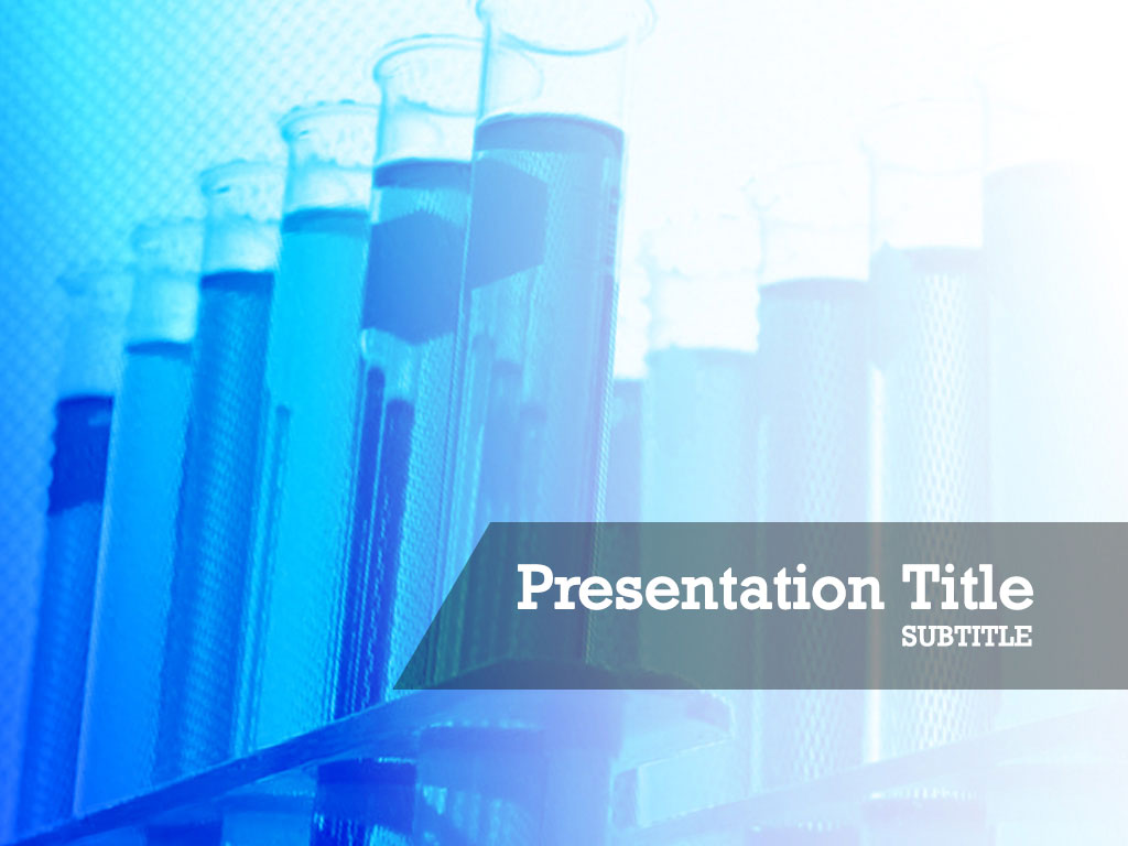 free-lab-tubes-PPT-template