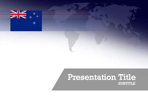 free-new-zealand-flag-PPT-template