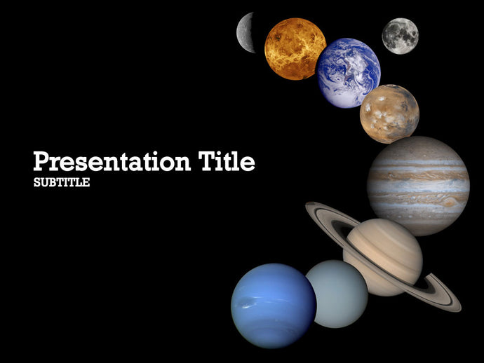 free-solar-system-planets-PPT-template