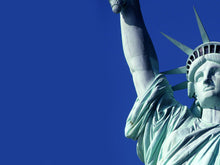 Load image into Gallery viewer, free-statue-of-liberty-Google-Slides-theme