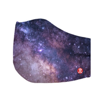 Load image into Gallery viewer, Rhino Reusable Face Mask - Constellations