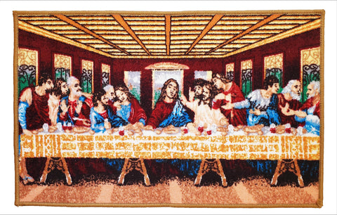 The Last Supper - Fnote Loza
