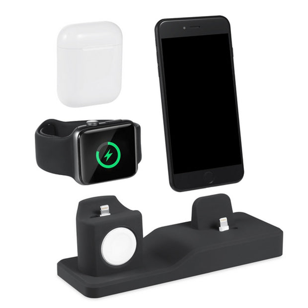 3-in-1 Charging Gadget Dock