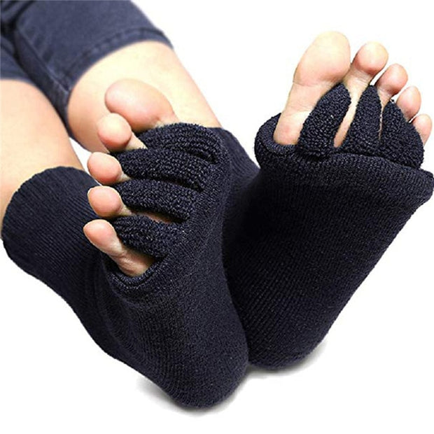 Toe Spreader Socks