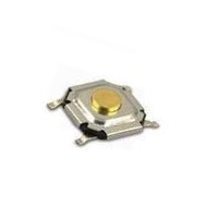Switch Push Mini sin Base Rectangular 4 Pines 0.25 mm SMD TS-028