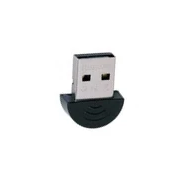 Adaptador Convertidor USB a Bluetooth 2.0