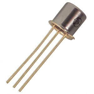 NTE106 Transistor de Switcheo