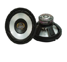 "Woofer 10"" 4 Ohms 200 Watts Pyramid WX-102"