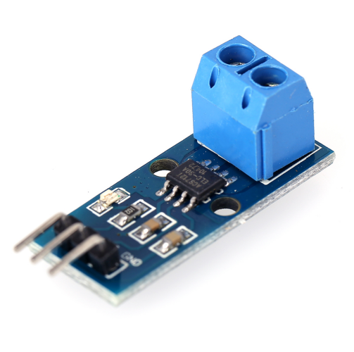 Sensor ACS712 Corriente de Efecto Hall Breakout