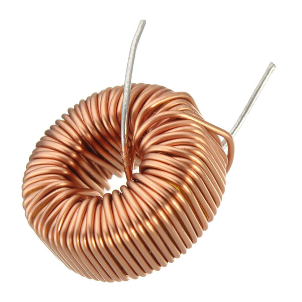 Inductancia Toroidal 330 Uh 3 A Electromagnetismo