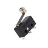 Switch Push 5A 250V 1 Polos 1 Tiro Enclave(ON-OFF) Cuadrado CGC SWN