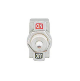 Switch Palanca 4A/125V 2A/250V 1 Polo, 1 Tiro, 2 Posiciones  Enclave (ON-OFF)
