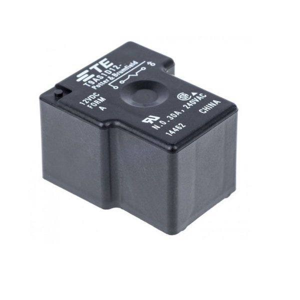 Relevador 48 V 30 A 1 Polo 1 Tiro T9AS1D12-48 17M3064