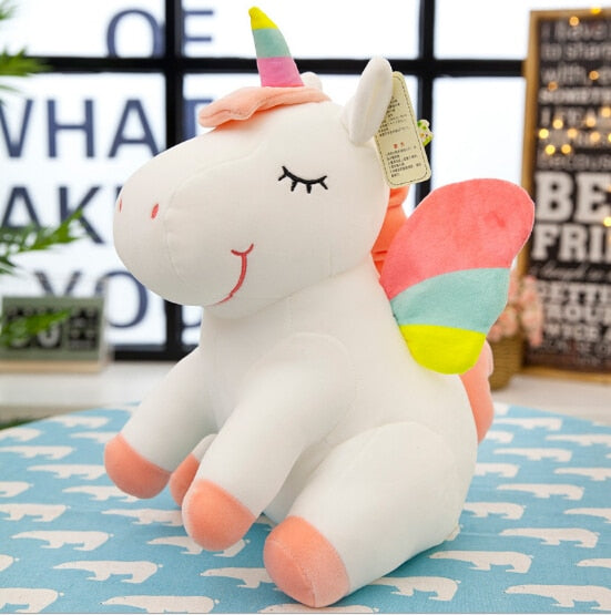 Unicorn Toy Plush Toys