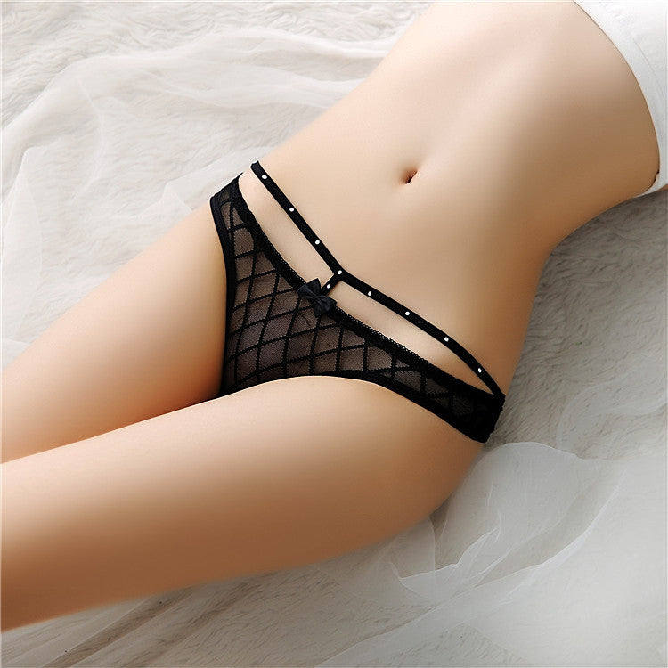 Lace Thongs G string Underwear