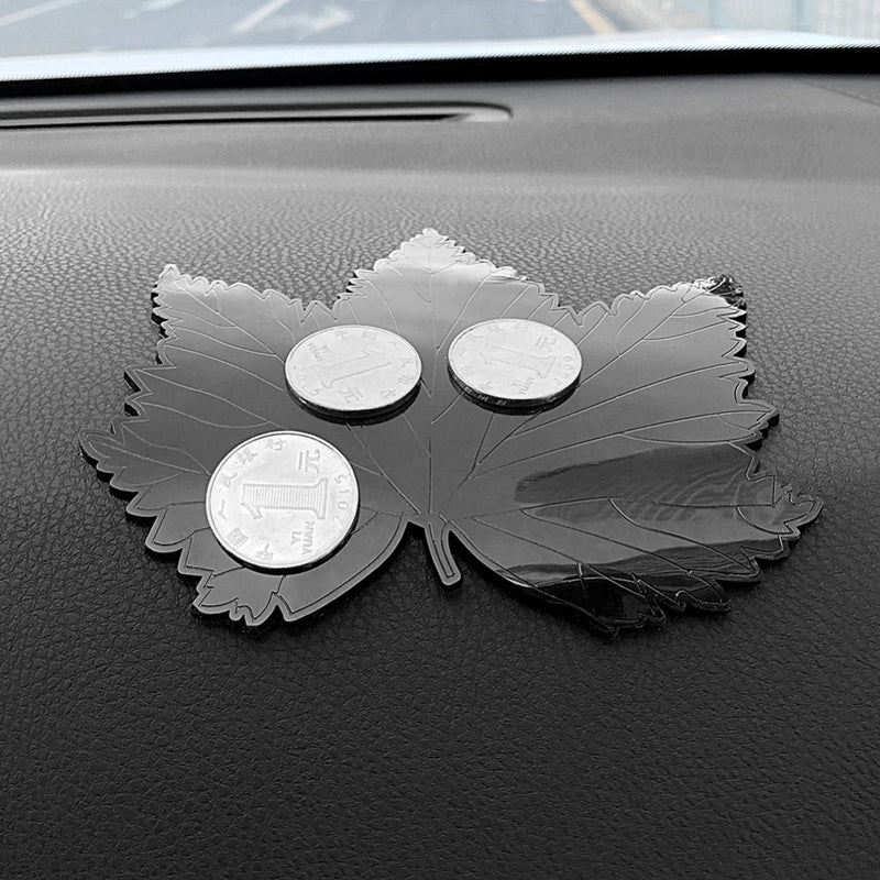 Anti Slip Mat Car Dashboard Sticky Pad For Cell Phone Coins Keys Auto Interior