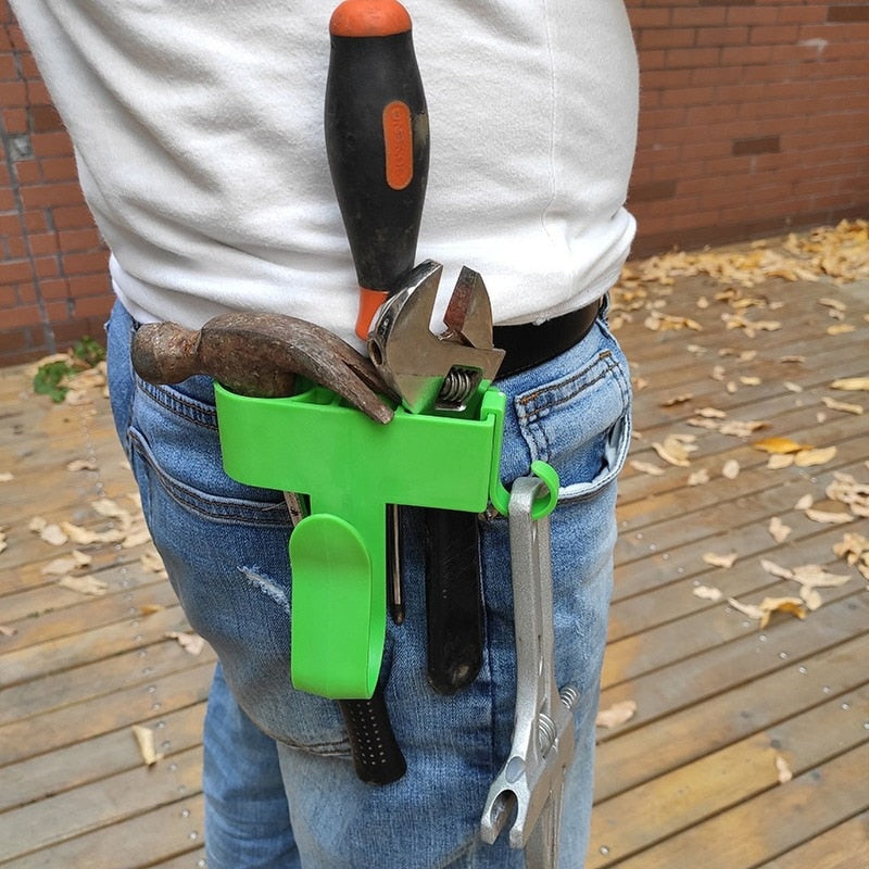 Hardware Tool Holder Belt