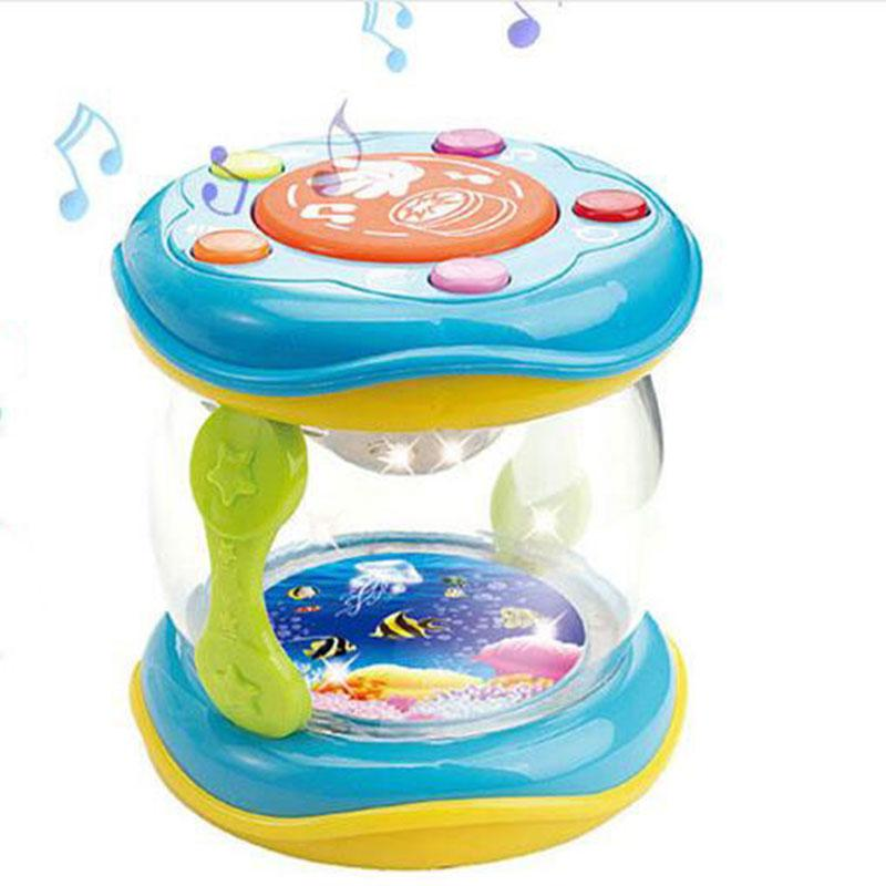 LED Music Early Childhood Educational Learning DevelopmentalToy