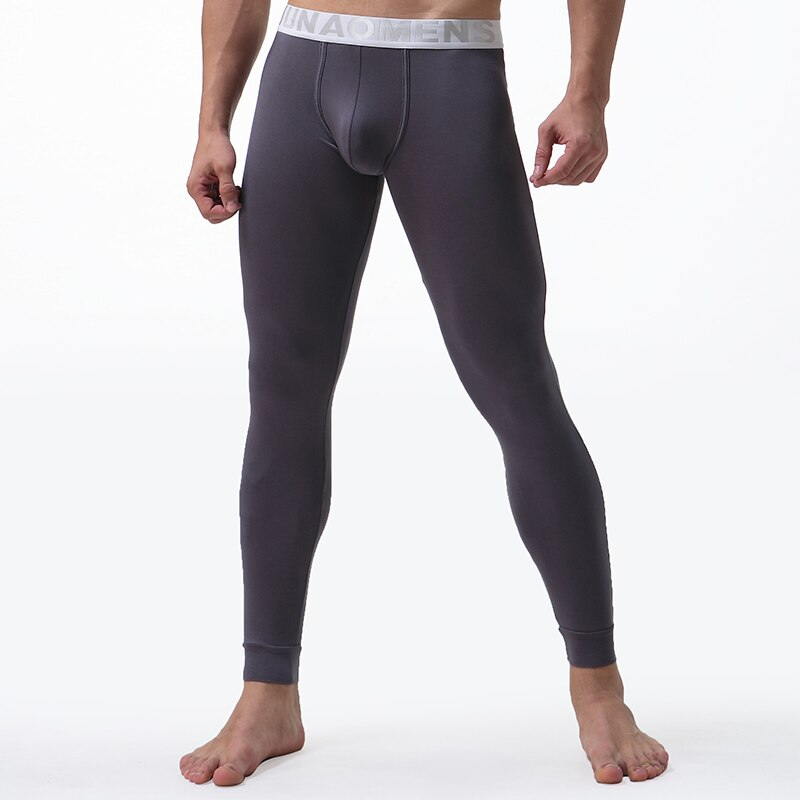 Men's Underwear Long Johns