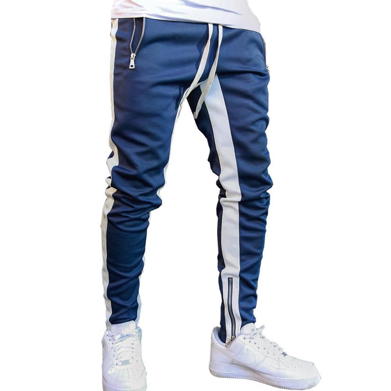 Cotton Joggers Sport Running Pants