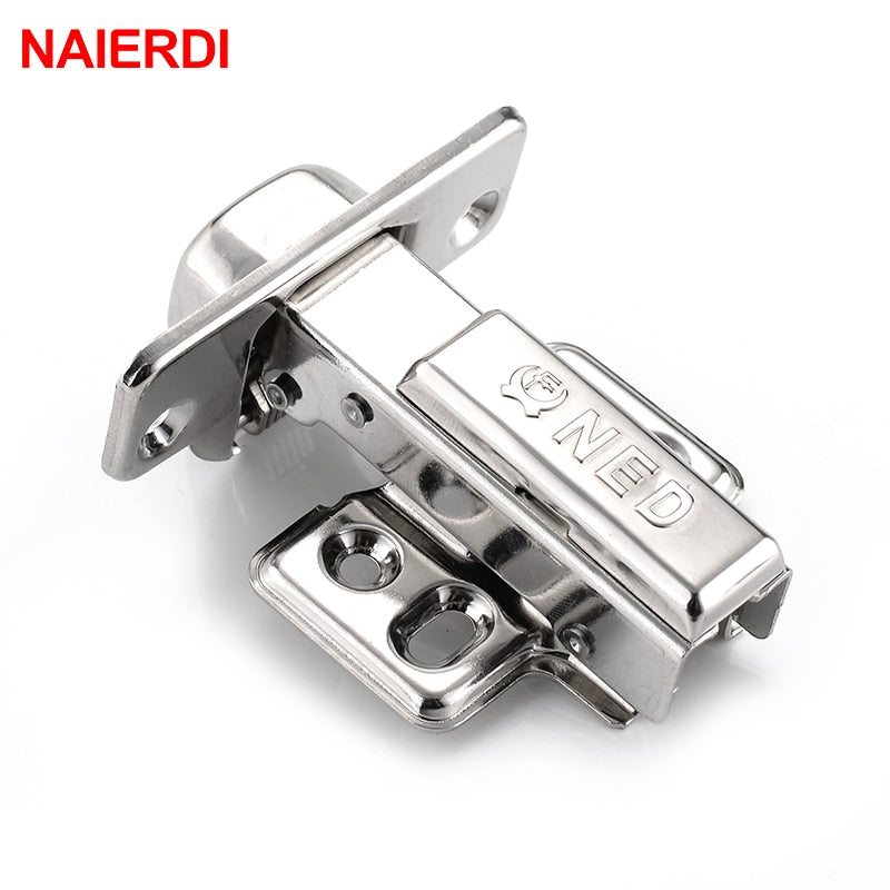 Full Size 304 Stainless Steel Hydraulic Hinge