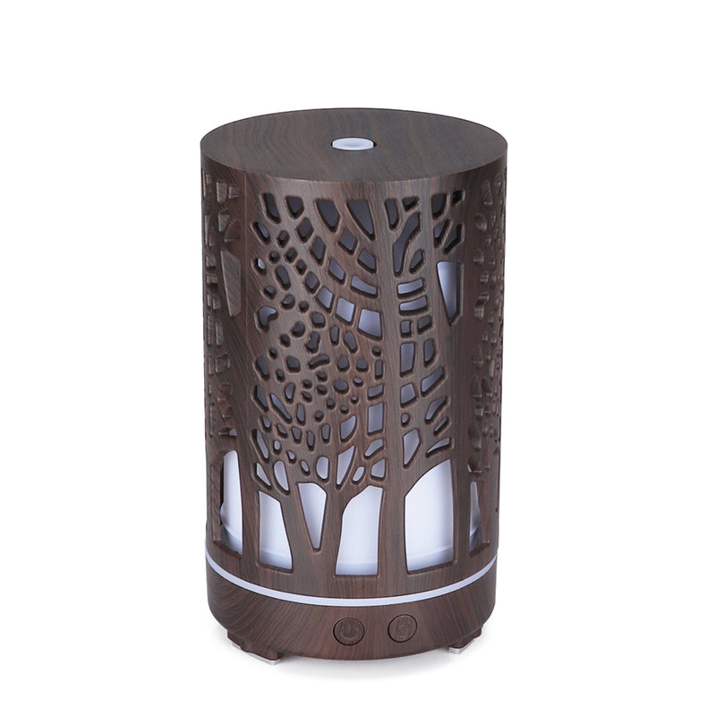 Air Humidifier Essential Oil Aroma Diffuser