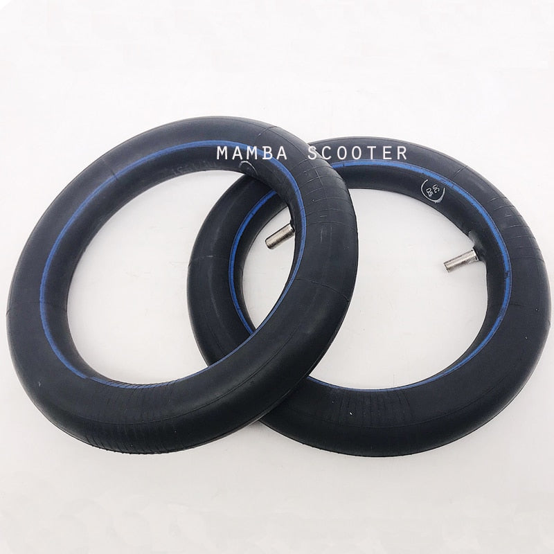 "2 Pcs 8.5"" Upgraded Thicken Tire For Xiaomi Mijia M365 Electric Scooter"