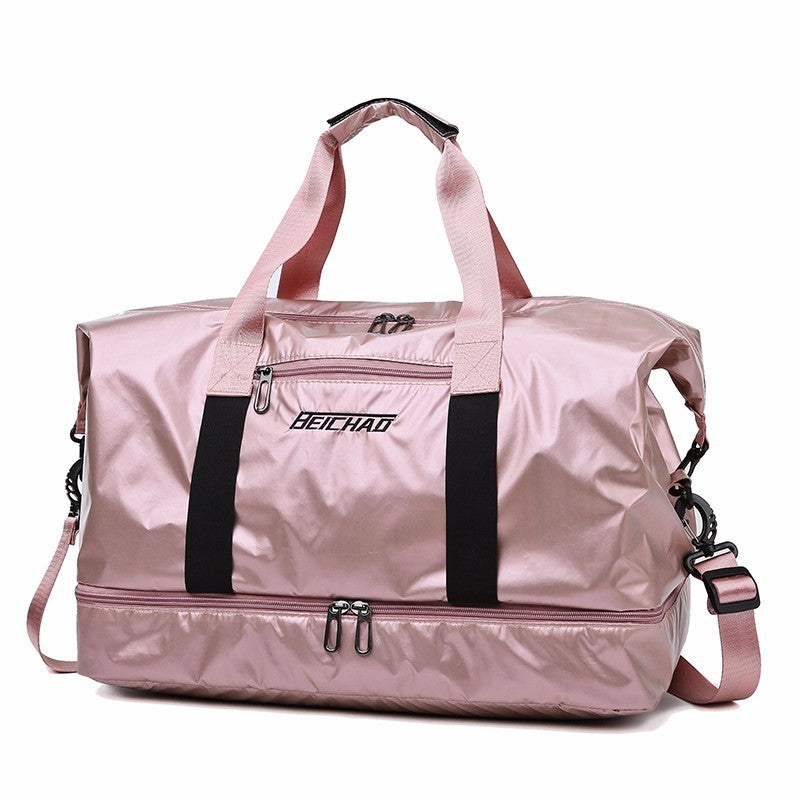 Travel Bag Large Capacity Hand Luggage Travel Duffle Bags Weekend Bags