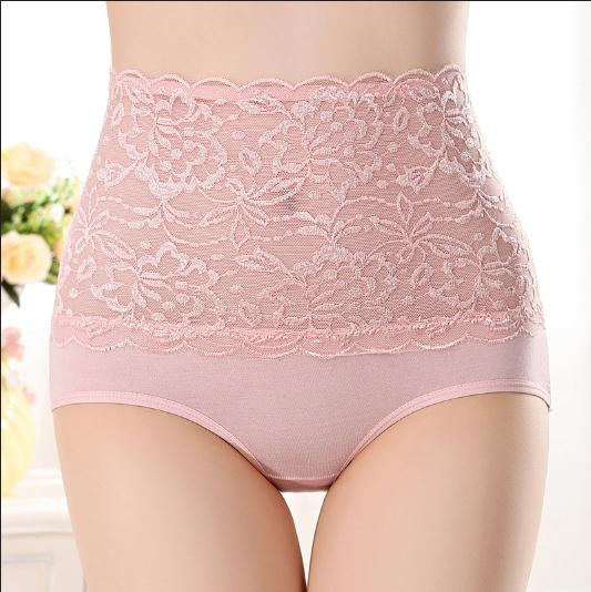 Lace Underwear Briefs