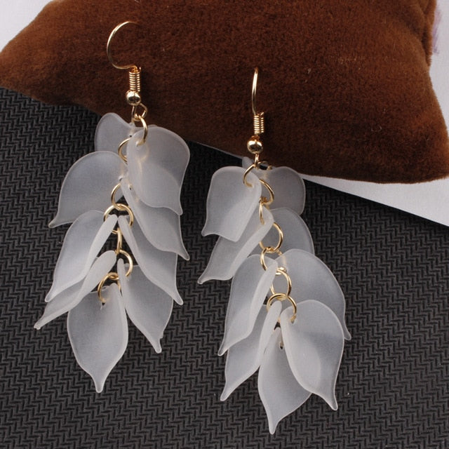Bohemia boho earrings