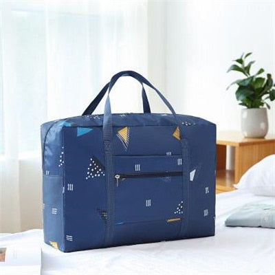 Travel Bag Personal Travel Organizer Chain Bag Clothing Storage Weekend Bags Luggage Bag