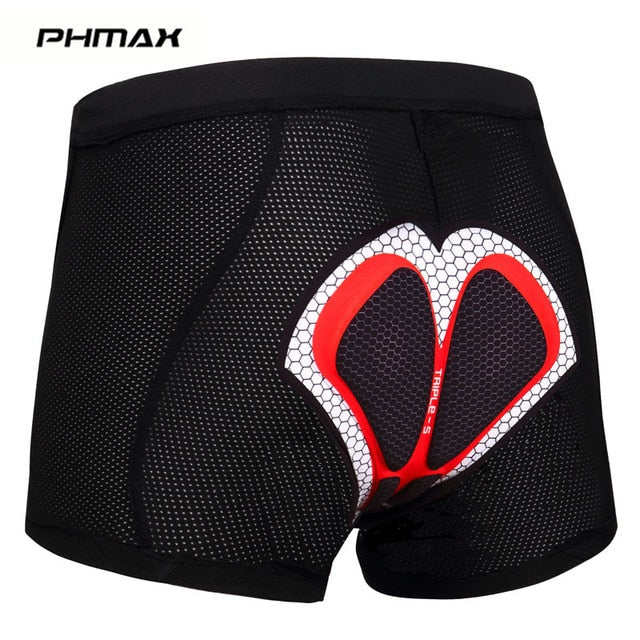 Cycling Shorts Cycling Underwear Padded