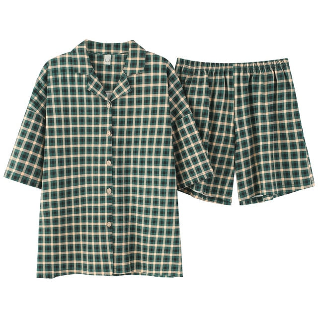 Pajama Sets With Pockets